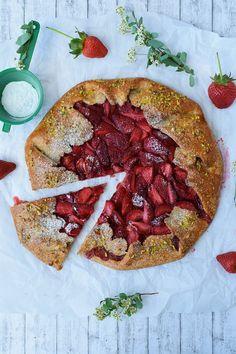 Healthy Desserts, Vegetable Pizza, Vegetables, Food, Pie, Health Desserts, Essen, Vegetable Recipes, Meals