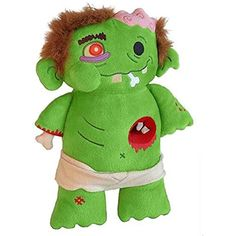 My First Zombie Plush by Toy Vault -- Find out more about the great product at the image link. (This is an affiliate link) #PlushFigures