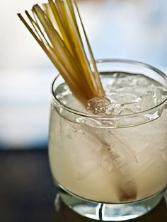 The Hunger Games Themed Drinks - Cocktails Inspired By The Hunger Games - Cosmopolitan