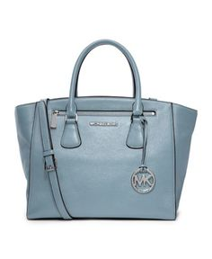 Large Sophie Satchel by MICHAEL Michael Kors at Neiman Marcus.