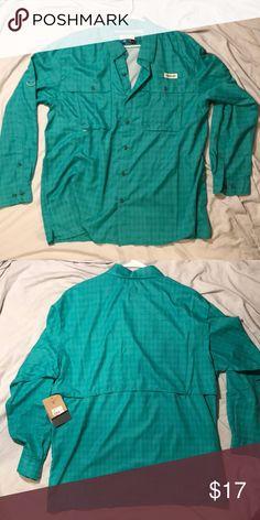 magellan angler fit shirt - 236×472