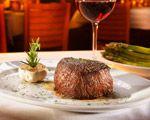 Cameron Mitchell Ocean Club .....Columbus, Ohio. Excellent restaurant!