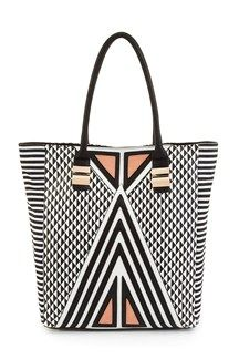 Celebrity Gossip, Fashion Trends, Hair & Beauty Tips (Glamour.com UK)- City and Beach Bags