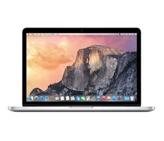 Apple MacBook Pro Laptop with Retina Display (Certified Refurbished) - Operating System: Mac OS X Yosemite CPU: Quad-core Intel Core Turbo Boost up to Screen: Memory: Macbook Air Apple, Apple Laptop, Macbook Air 11, Macbook Laptop, Buy Macbook, Mac Laptop, Cheap Macbook, Laptop Deals, Apps