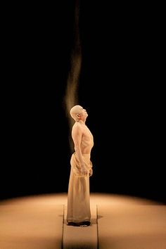 The internationally renowned butoh company comes to Carolina Performing Arts Friday, Nov. 6.
