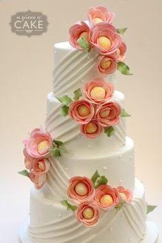 ❁❚❘❙  A Piece O' Cake