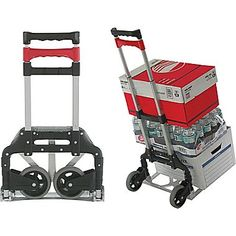 Make loading and hauling a little more personal with the MCX-s Magna Cart Personal Hand Truck . This brilliantly convenient hand truck has a weight capacity. Costco Business, Retail Supplies, Trucks For Sale, Living Room Kitchen, Emergency Preparedness, Household, Hands, Cart