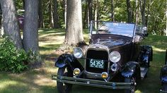 1928 Ford Model A (MA) - $15,000 Please call Bob @ 401-595-2270 to see this Model A.