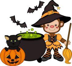 211 best halloween clip art images on pinterest halloween rh pinterest com clipart halloween trick or treat clip art halloween bats