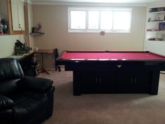 Do you want to hide Stuff under your pool table here is the way to built the underside of the table
