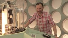 Mark Gatiss scheduled to appear on the BBC Who Do You Think You Are on 8 Oct 2015