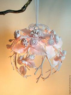 """Подвеска """"Сны маленькой феи"""". Handmade."""