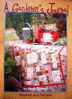 A Gardener's Journal - Lita Z - Álbumes web de Picasa
