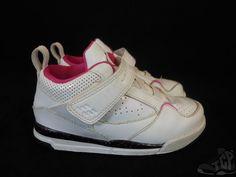best sneakers ef831 4e7ad Nike Jordan Flight 45 Shoes   eBay. Black CementNike Air JordansPink White Toddler ...
