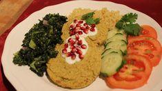 Falafel, Risotto, Grains, Rice, Terra, Ethnic Recipes, The Hunger, Veg Recipes, Ideas