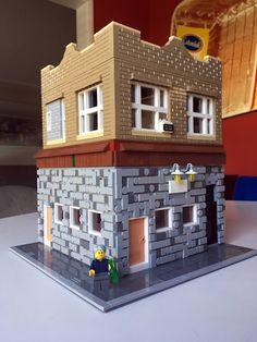 Massa's Tavern