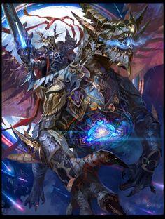 Dragon magico