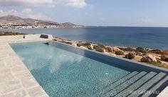 Luxury Paros Villas, Paros Villa Sanders, Cyclades, Greece