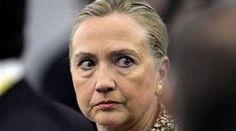 La Clinton approvò l'invio di gas sarin ai ribelli siriani per incastrare Assad