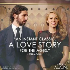 The Age of Adaline: Official Movie Site for Ordering your Own Digital Copy HD, Blu-Ray™ and DVD. Lionsgateathome.com