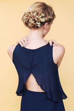 Kleid Rose von meandmay auf DaWanda.com