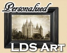 LDS site for clipart including the Friend