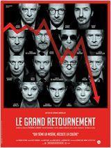 Le Grand Retournement streaming vf - Film Streaming | 10.000 Films en HD en Streaming Gratuitement