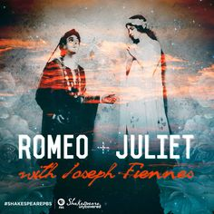 View Romeo and Juliet's Playbill as if it were on Broadway today. Save and print a poster version that features the undying love between Romeo and Juliet.