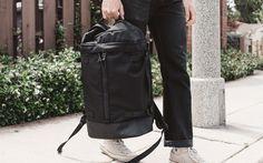 b33f0968f4 Everyman Hideout Pack. Passport WalletOne BagEdc Everyday CarryHiking ...
