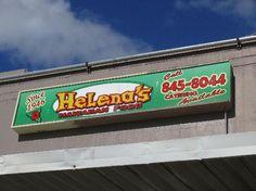 Helena's Hawaiian Food (Honolulu)