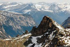 Gelio (Степанов Слава) - Хакасия с высоты. Природный парк Ергаки, Саяно-Шушенская ГЭС и Абакан.