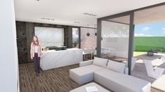 Architectuur#nieuwbouw#HOB#Wevelgem#Ghyselen Dewitte Architecten