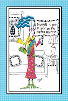 Normal-Is-Just-A-Cycle-Dolly-Mama-Funny-Birthday-Card-by-Pictura