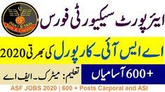 Job Security, Airport Security, Jobs For Teachers, Teacher Jobs, Public Girl, Police Jobs, Railway Jobs, Latest Jobs In Pakistan, Educational News