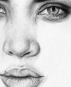 Realistic Pencil Drawings by T.S Abe | Inspiration Grid | Design Inspiration