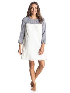roxy, Louisiana Dress - Kleid, SAND PIPER (wcd0)