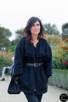 gracespain: Emmanuelle Alt