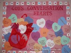 Church bulletin board ideas - Bing Images
