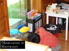 Observation in the Montessori Classroom Montessori Theory, Montessori Education, Montessori Classroom, Montessori Materials, Language Lessons, Speech And Language, Reggio, Kid Stuff, Group