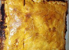 Empanada de carne y pollo para #Mycook…
