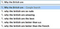 See. Google knows. | 37 Reasons Why Great Britain Really Is Great