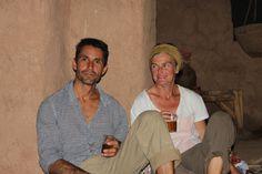 Leti et Manu au Maroc