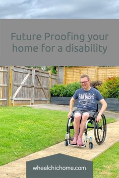 If you have a progressive condition that impacts your movements around the house, you'll need to make different adaptions to your home as the condition progresses. Take a look at my blog post for hints and tips on how to keep a lovely, practical home. Stair Lift, Planning Permission, Multiple Sclerosis, Baileys, Medical Conditions, Going To The Gym, Disability, Our Life, Our Wedding