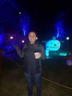 Fall Festivities Series Part 3 - Nights of the Jack @ King Gillette Ranch in Calabasas, California Holiday Crafts For Kids, Holiday Fun, Singing Pumpkins, Malibu Wine Safari, Malibu Wines, Calabasas California, Jack King, Hollywood Sign, Holiday Activities