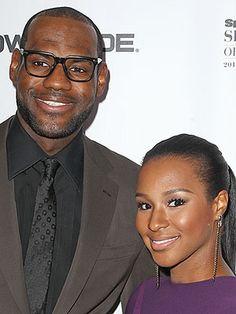 LeBron James Welcomes Daughter ZhuriNova http://celebritybabies.people.com/2014/10/27/lebron-james-welcomes-daughter-zhuri/
