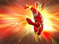 superheroes electricity - Google Search