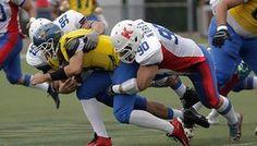 Guia do Jogador de Futebol Americano para Treinamento de Resistência