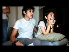 Daniel Padilla, Kathryn Bernardo, Other People, Fangirl, Handsome, In This Moment, Album, Couple Photos, My Love