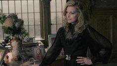 Michelle Pfeiffer looks beautiful!