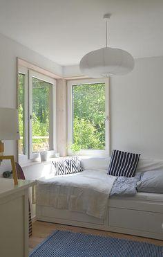 Ferienhaus Doppelhaus Windows, Detached House, Cottage House, Architecture, Projects, Homes, Ramen, Window